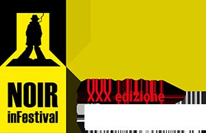 30° Noir in Festival: Milano 8 – 13 marzo 2021 Logo