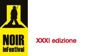 31° Noir in Festival Logo